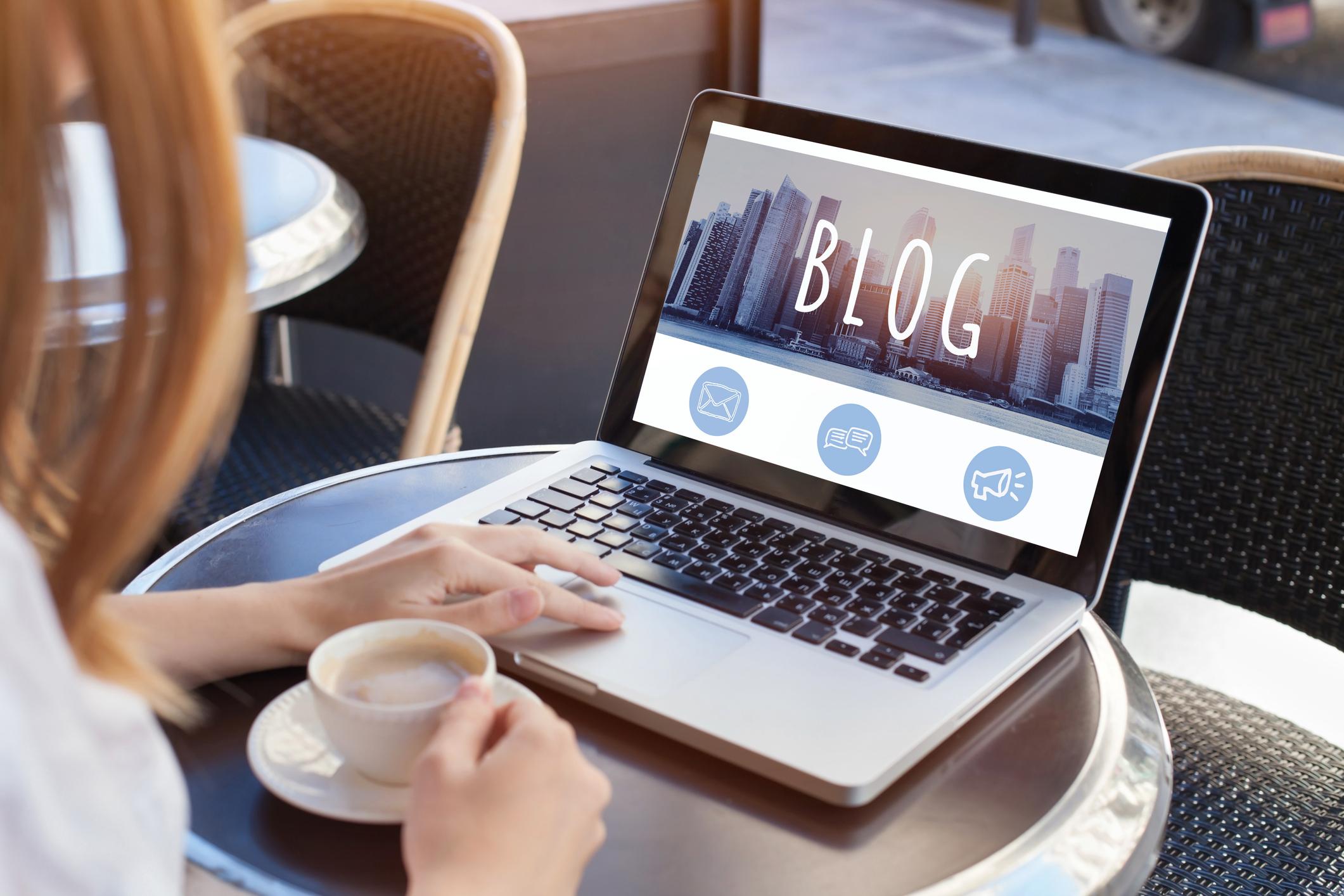 Tips att tänka på när du ska börja blogga