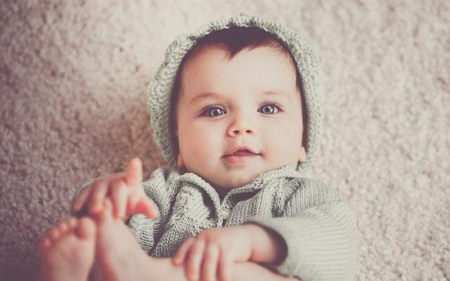 Blogga under mammaledigheten