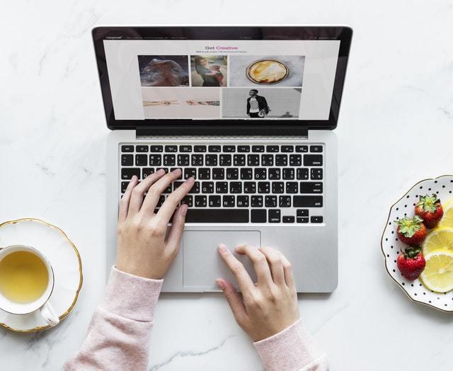 Bloggar och bloggare