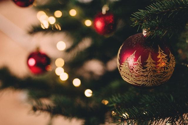 Blogga om julen